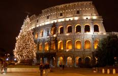 Europe Christmas Escape - 12 Days Tour