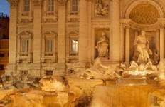 Rome 2 Prague & Munich Tour