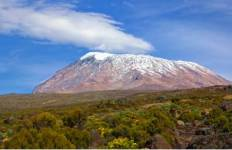 Mt Kilimanjaro Climb - 8 days Tour