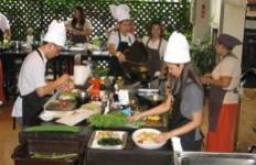 Half Day Thai Cooking Class Tour