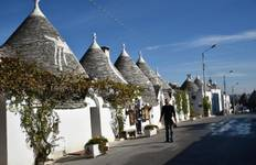 Italy - Puglia 7 Nights Cycling Tour Tour