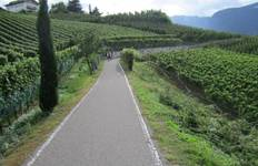 Italy – Dolomites To Lake Garda 6 Nights Cycling Tour