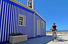 Portugal - Easy Atlantic Coast 6 Nights Cycling (from Porto to Figueira da Foz) Tour