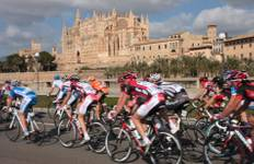 Spain - Mallorca Road Bike 6-night Cycling (6 destinations) Tour
