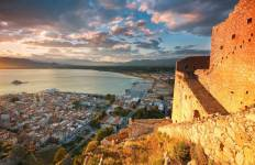 Taste Of Greece Tour - 7 Days Tour