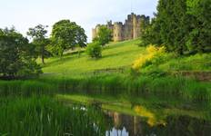 Historic Eastern England