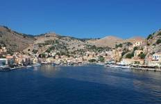 Greek Island Getaway - 8 days Tour
