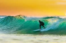 Island Suntanner (ex. Sydney) Tour