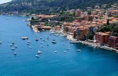 Cote D\'Azur Sailing Adventure - Nice to Marseille Tour