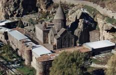 Best of Georgia & Armenia Tour