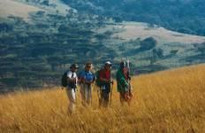 Kenya and Tanzania Raft, Bike and Hike Tour