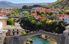 Budapest & the Balkans Tour