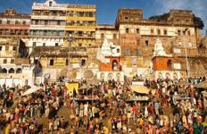 Northern India Highlights Tour