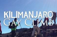 Kilimanjaro Gay Climb Tour