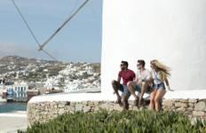Eastern Mediterranean Cruising Tour