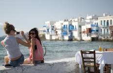 Spotlight on Greece & Eastern Mediterranean Cruising Tour