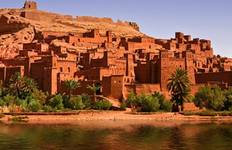 Morocco Explorer - Independent Journey Tour