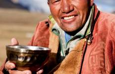 Mounted Nomads of Western Mongolia with Tim Cope Tour