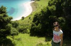 Beach It from Auckland - Top rated by National Geographic Tour