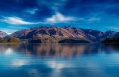 Wild West from Queenstown - top rated by National Geographic Tour