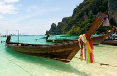 Bangkok Beach & Beyond - 13 days Tour