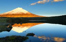 Cotopaxi & Quilotoa Experience - Independent Tour