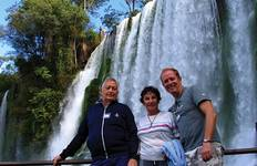 Iguazu Falls Experience - Independent Tour