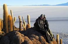 Uyuni  Experience - Independent Tour