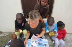 Childcare Izizwe Projects 2 Weeks Tour