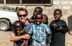 Education Project Arusha 2 Weeks Tour