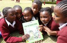 Education Project Arusha 4 Weeks Tour
