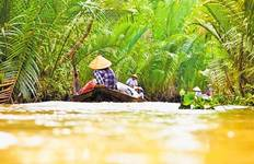 Mekong Delta Experience - Independent Tour