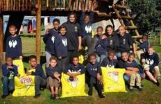 Children\'s Home Social Internship 12 Weeks Tour