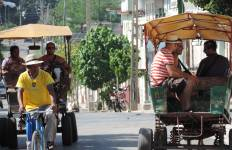 Learn Spanish, Dance & Culture - Cuba 28 days Tour