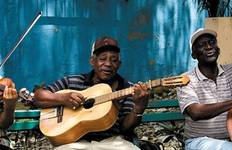 Essential Cuba - Independent Journey Tour
