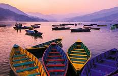 Pokhara Experience - Independent Tour