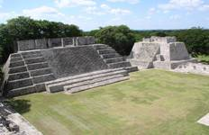 Mayan Trail to El Mirador 8D/7N Tour
