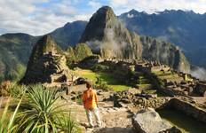 Choquequirao Trek to Machu Picchu 8D/7N & 9D/8N Tour