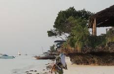 Zanzibar Experience 5D/4N Tour