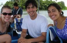 Isletas Day Trip Tour