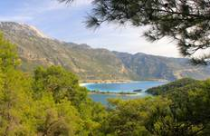 Gulet Cruise 4D/3N to Olympos Tour