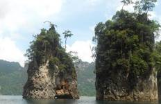 Khao Sok National Park Adventure 3D/2N Tour