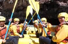 Machu Picchu Trek & Amazon Combo 15D/14N Tour
