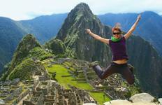 Machu Picchu Train & Cuzco Adventure 8D/7N Tour