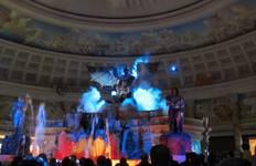 Las Vegas Experience 3D/2N Tour