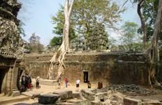 Mekong Delta & Cambodia Adventure 7D/6N Tour