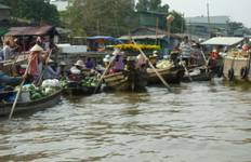 Mekong Delta Adventure 3D/2N Tour