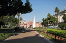 Buenos Aires to Santiago Adventure 9D/8N Tour