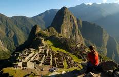 Machu Picchu Jungle Adventure 4D/3N (Bike & Trek Only) Tour