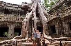 Angkor Wat Adventure 5D/4N (Siem Reap - Siem Reap) Tour